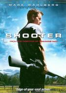 Shooter (Widescreen) Movie