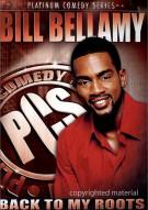 Platinum Comedy Series: Bill Bellamy Movie