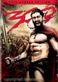 300 (Fullscreen) Movie