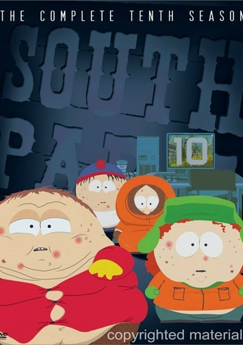 South Park: The Complete Tenth Season Movie