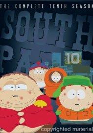 South Park: The Complete Tenth Season Movie