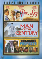 Pie In The Sky / Man Of The Century / Roadside Prophets Movie