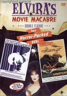 Elviras Movie Macabre: Blue Sunshine / Monstroid Movie