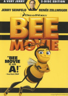 Bee Movie: A Very Jerry 2-Disc Edition Movie