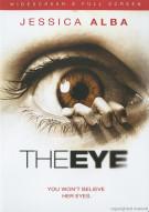 Eye, The Movie