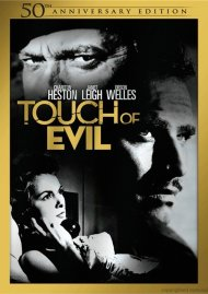 Touch Of Evil: 50th Anniversary Edition Movie