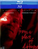 From A Place Of Darkness Blu-ray