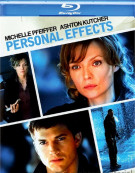 Personal Effects Blu-ray