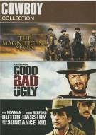 Cowboy Collection Movie