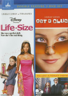 Life-Size / Get A Clue (Double Feature) Movie