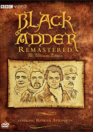 Black Adder: Remastered - The Ultimate Edition Movie