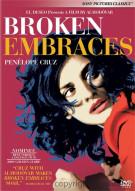Broken Embraces Movie