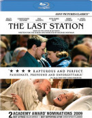 Last Station, The Blu-ray