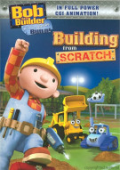 Bob The Builder: Building From Scratch Movie