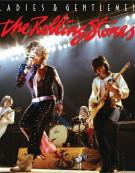 Ladies & Gentlemen: The Rolling Stones Blu-ray
