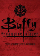 Buffy The Vampire Slayer: The Complete Series Movie