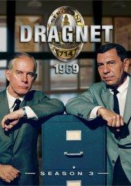 Dragnet 1969: Season 3 Movie