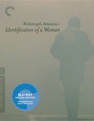 Identification Of A Woman: The Criterion Collection Blu-ray