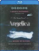 Strange Case Of Angelica, The Blu-ray