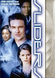 Sliders: The Fifth and Final Season Movie