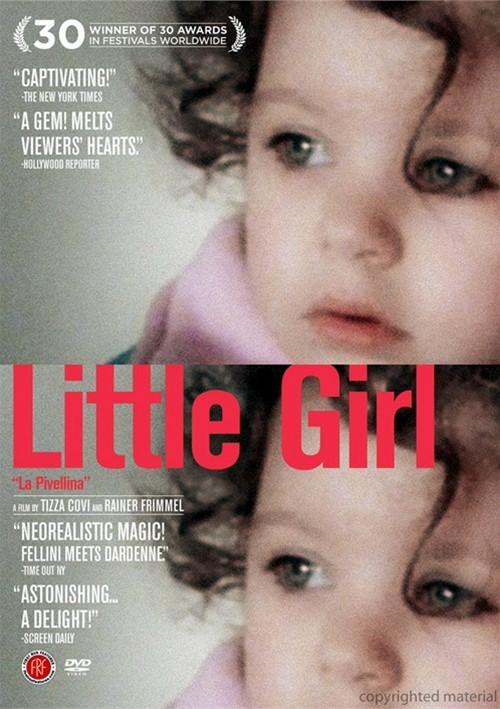 Little Girl Movie