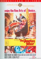 Venetian Affair, The Movie