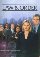 Law & Order: The Twelfth Year Movie