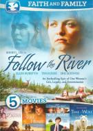 5 Movie Faith & Family: Volume Two Movie