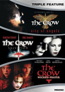 Crow Collection, The Movie