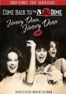 Come Back To The 5 & Dime Jimmy Dean, Jimmy Dean Movie