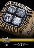 NFL Americas Game: 1979 Steelers Super Bowl XIV Movie