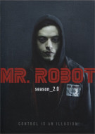 Mr. Robot: Season 2 Movie
