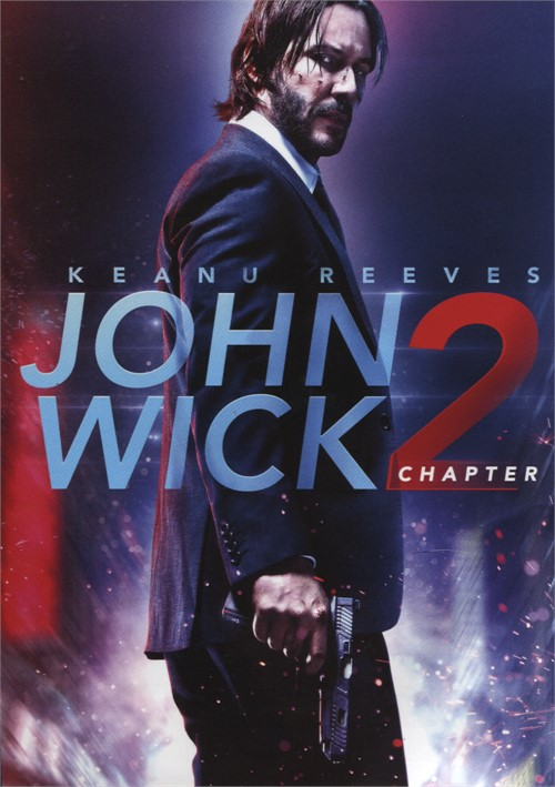 John Wick: Chapter 2 Movie