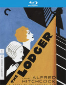 Lodger, The: A Story of the London Fog, The: The Criterion Collection Blu-ray