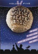 Mystery Science Theater 3000: V Movie