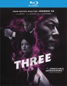 Three Blu-ray
