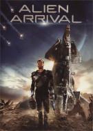 Alien Arrival Movie