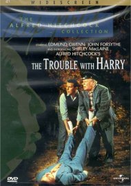 Trouble With Harry, The Movie