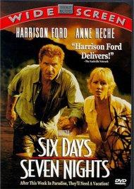 Six Days, Seven Nights Movie