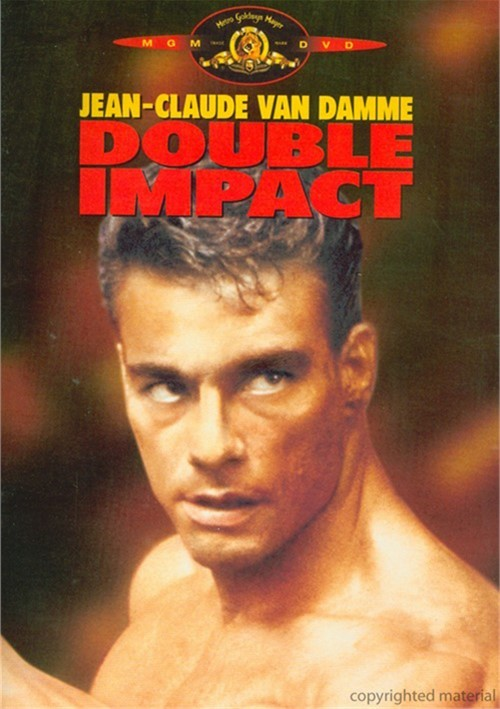 Double Impact (Repackage) Movie