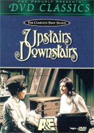 Upstairs, Downstairs: The Complete First Season Movie