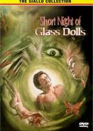Short Night Of Glass Dolls Movie
