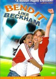 Bend It Like Beckham (Widescreen) Movie