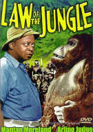 Law Of The Jungle (Alpha) Movie