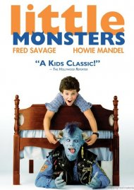 Little Monsters (Repackage) Movie