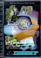 IMAX: Greatest Places Movie