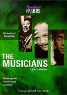 American Masters: The Musicians Movie