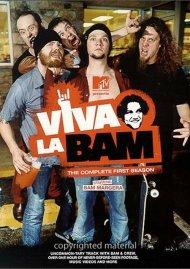 Viva La Bam: The Complete First Season Movie