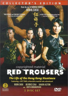 Red Trousers (Collectors Edition) Movie