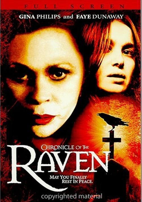 Chronicle Of The Raven Movie